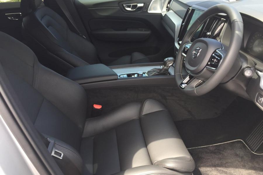 2019 Volvo XC60 UZ T6 R-Design Suv Image 12