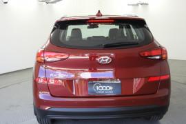 2018 MY19 Hyundai Tucson TL3 Active X Suv Image 5