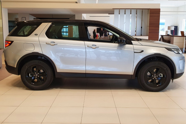 2019 MY20.5 Land Rover Discovery Sport Suv Image 2