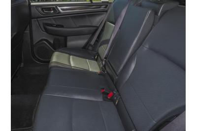 2016 Subaru Outback 5GEN MY16 3.6R Suv Image 4