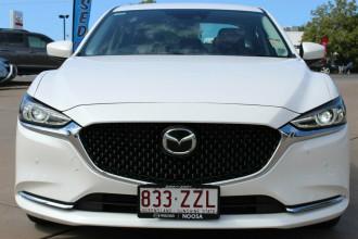 2020 MYil Mazda 6 GL Series GT Sedan Sedan Image 3