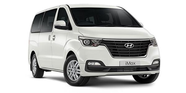 2019 Hyundai iMax TQ4 Active Wagon