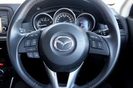 2013 Mazda CX-5 KE1031  Grand Grand Touring Suv Mobile Image 24