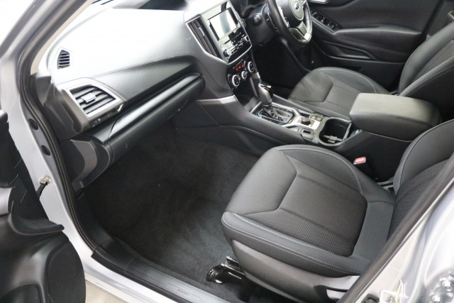 2018 MY19 Subaru Forester  2.5I AWD CVT Suv Image 5