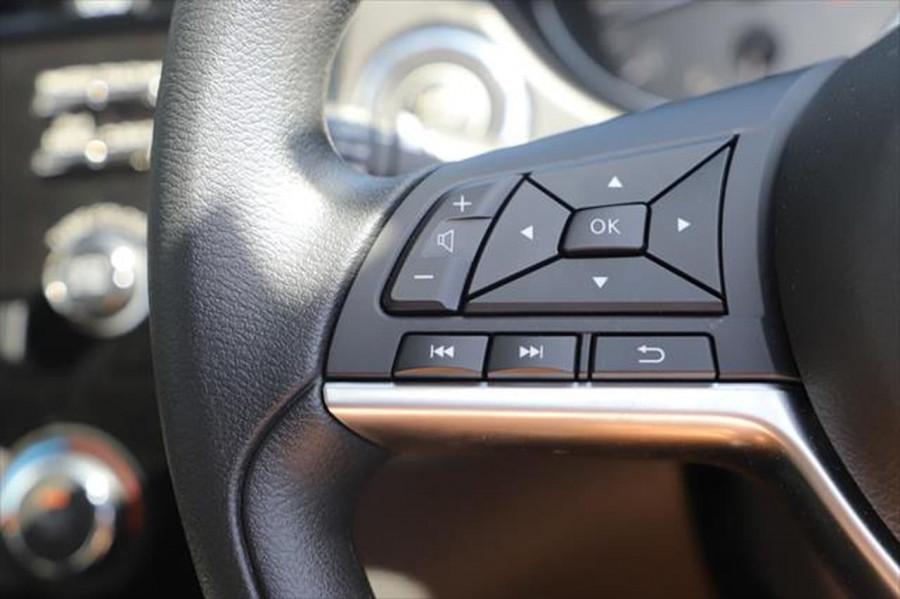 2019 Nissan X-Trail T32 Series II ST Suv Image 17