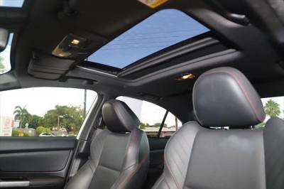 2017 Subaru WRX V1 MY17 Premium Sedan Image 2