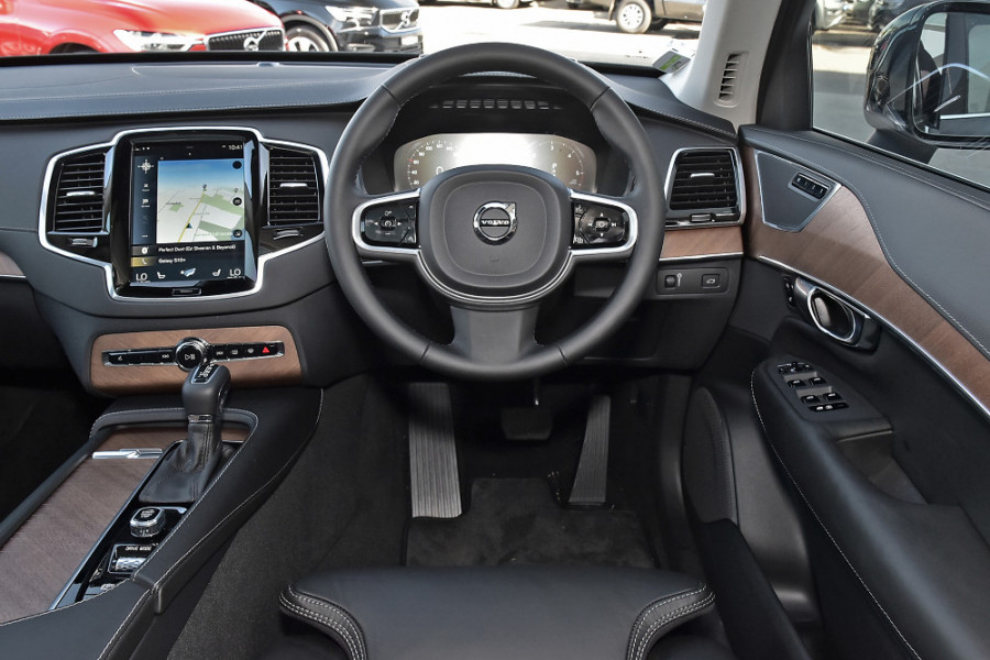 2019 Volvo XC90 L Series D5 Inscription Suv Mobile Image 3