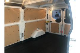 2016 Ford Transit Custom VN 330L Van Image 5