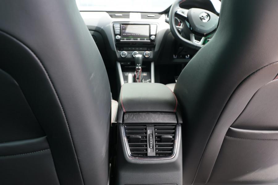 2014 MY15 Skoda Octavia NE MY15 RS Wagon Image 8