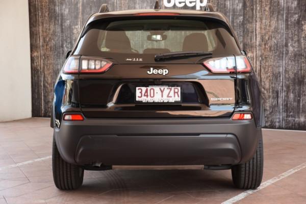 2019 Jeep Cherokee KL Sport Suv Image 4