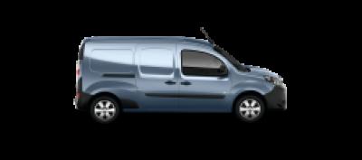 New Renault Kangoo Z.E.