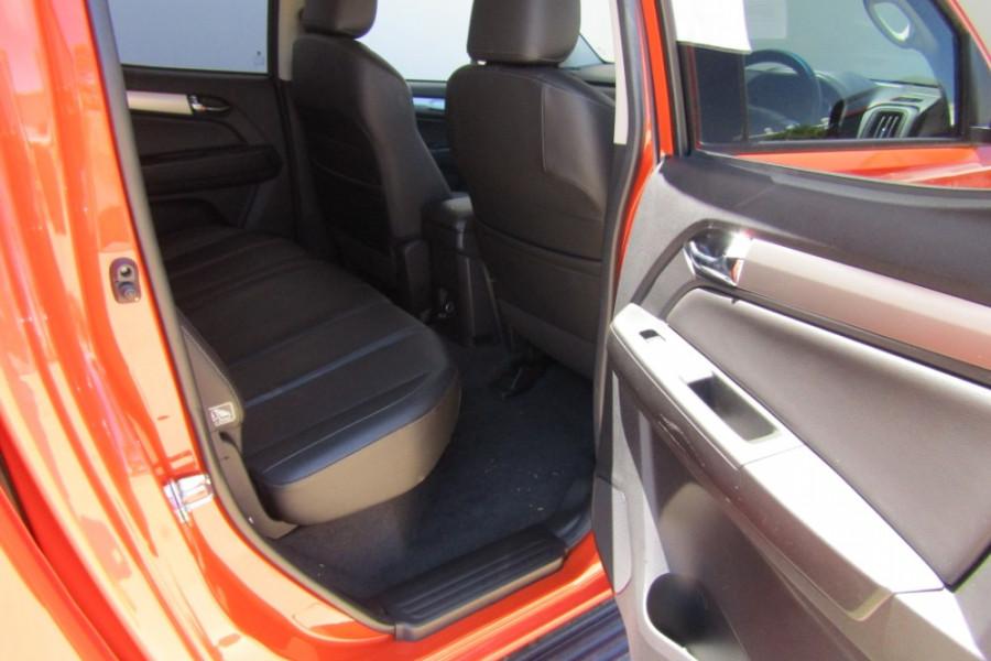 2018 MY19 Holden Colorado RG MY19 Z71 Utility Image 7