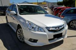 Subaru Liberty 2.5I Premium (Sat) MY10