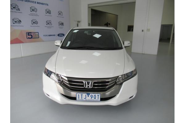 2013 Honda Odyssey 4TH GEN MY13 Wagon Image 3