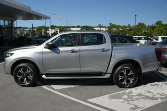 2020 MY21 Mazda BT-50 TF XTR 4x4 Dual Cab Pickup Utility Image 4