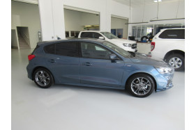 2019 MY19.25 Ford Focus SA 2019.25MY ST-LINE Hatchback Image 5