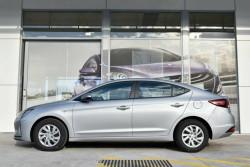 2019 Hyundai Elantra AD.2 Go Sedan