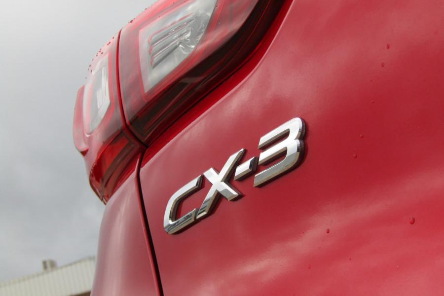 2016 Mazda CX-3 DK2W7A Maxx Suv Image 7