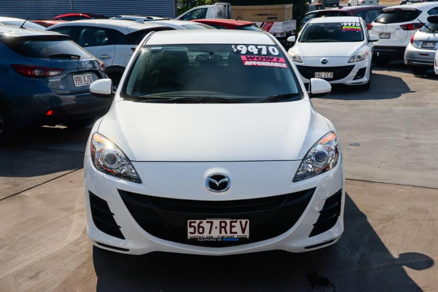 2010 Mazda 3 Neo