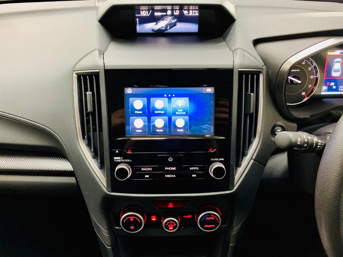 2020 Subaru XV G5-X 2.0i Hatchback Image 15