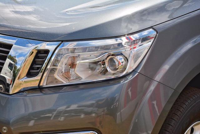 2019 Nissan Navara D23 Series 4 ST 4x4 Dual Cab Pickup Utility Image 4