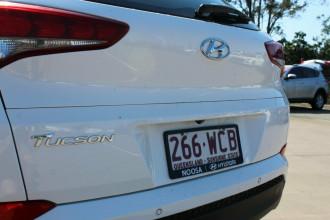 2015 Hyundai Tucson TL Active X 2WD Suv Image 5