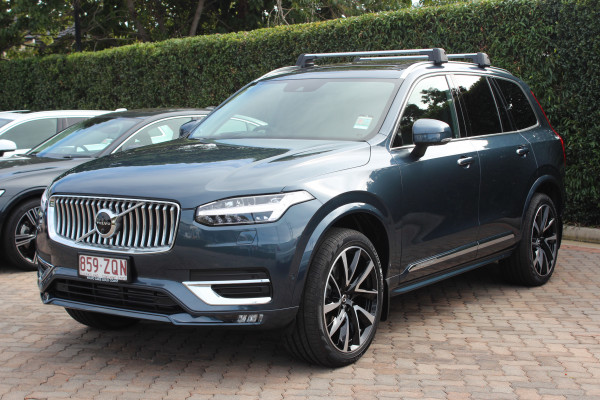 2019 MY20 Volvo XC90 L Series T6 Inscription Suv Image 4