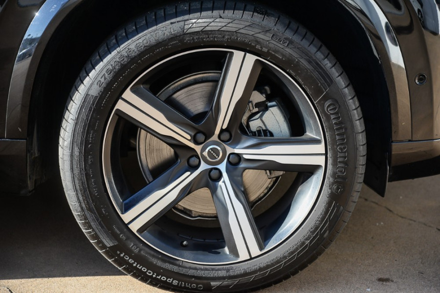 2018 Volvo XC90 L Series D5 R-Design Suv Mobile Image 21