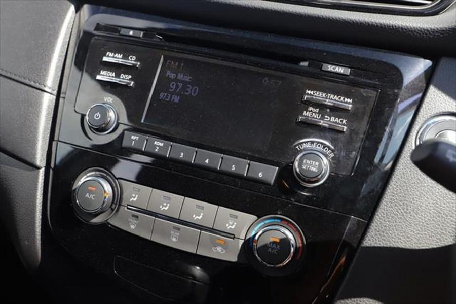 2019 Nissan X-Trail T32 Series II ST Suv Image 13