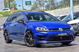 Volkswagen Golf Wolfsburg Edition 7