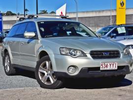Subaru Outback R B4