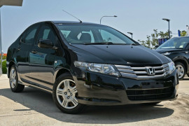 Honda City VTi GM MY10
