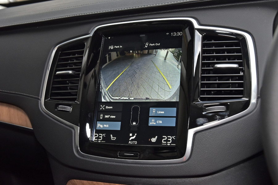 2019 Volvo XC90 L Series D5 Inscription Suv Mobile Image 13