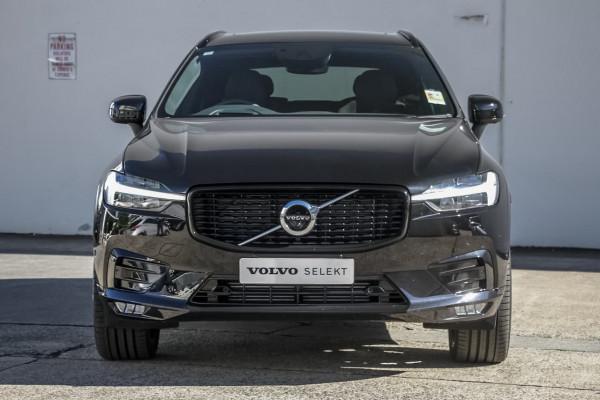 2020 Volvo XC60 (No Series) MY21 T6 R-Design Suv Image 3
