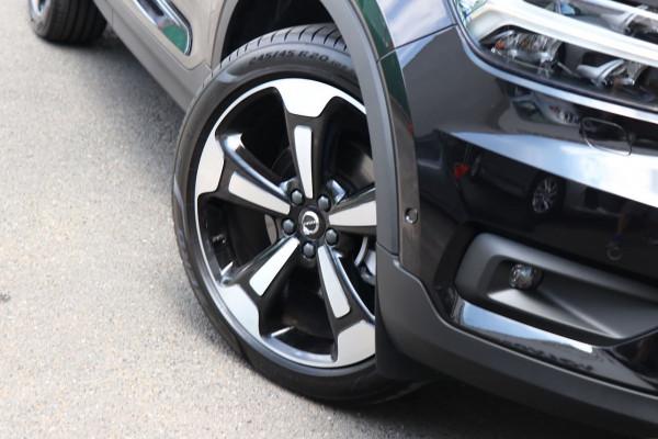 2019 Volvo Xc40 (No Series) MY20 T4 Momentum Suv Image 2