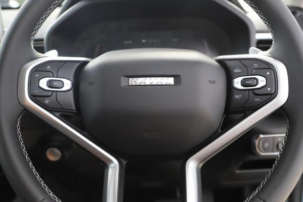 2021 Haval Jolion A01 Lux LE Wagon
