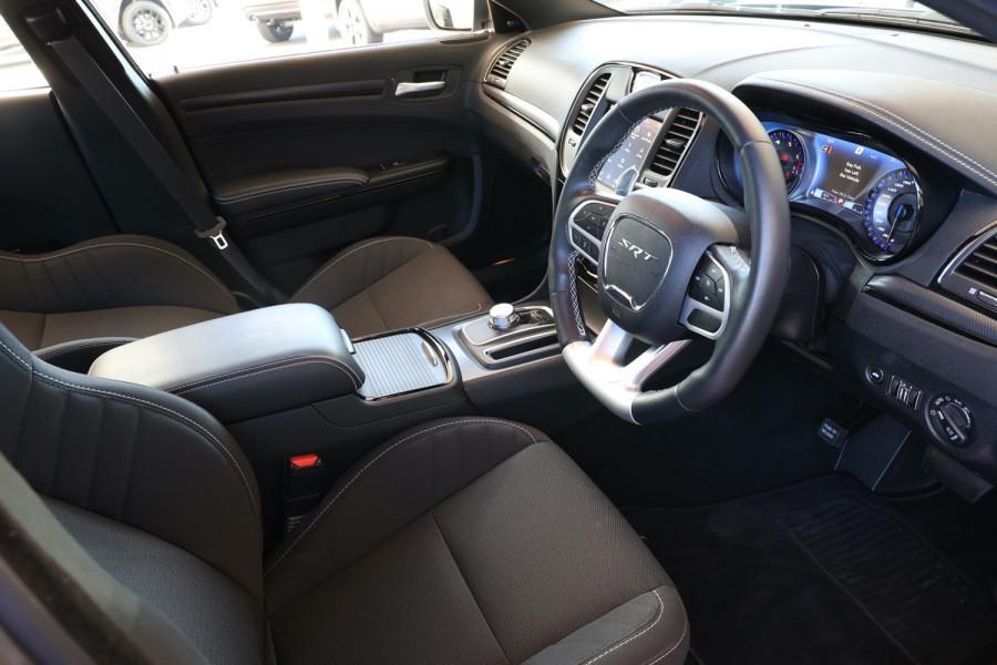 2019 Chrysler 300 LX SRT Core Sedan Image 8