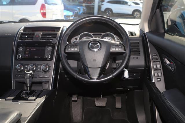 2015 Mazda CX-9 TB Series 5 Luxury Suv Image 13