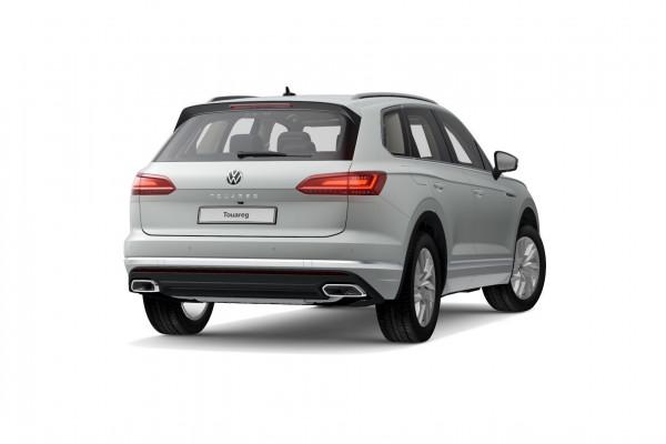 2021 Volkswagen Touareg CR 170TDI Suv Image 5