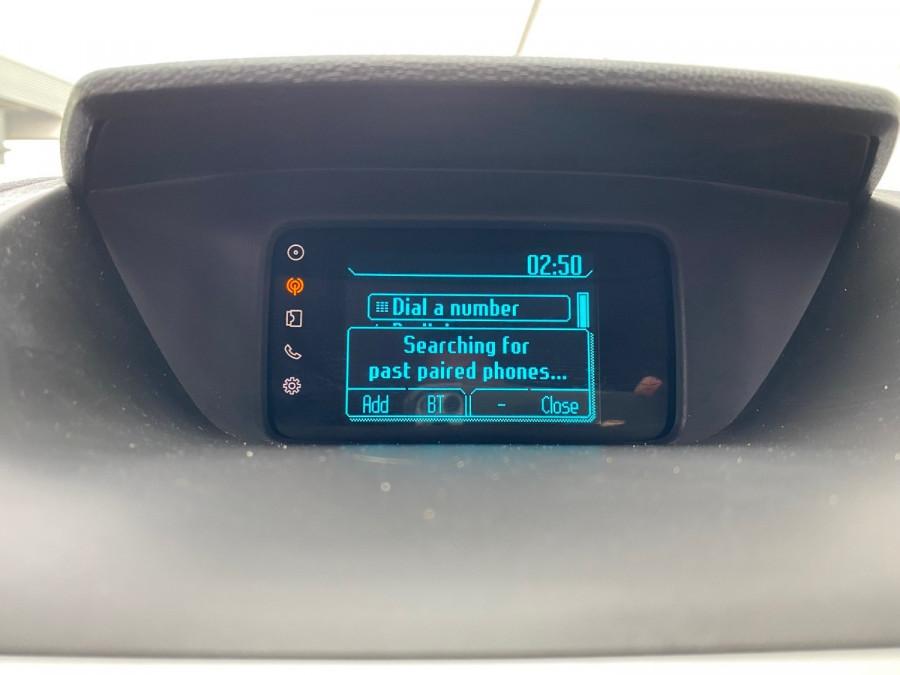 2015 Ford EcoSport BK Ambiente Suv Image 13