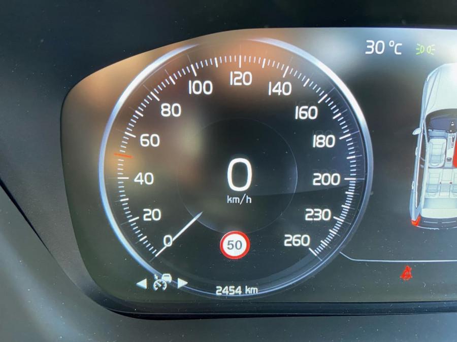 2020 MY21 Volvo XC60 UZ T5 Momentum Suv Image 20