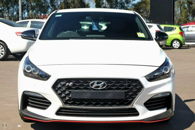 2019 MY20 Hyundai i30 PDe.3 N Performance Fastback Coupe