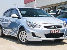 Hyundai Accent Sedan RB