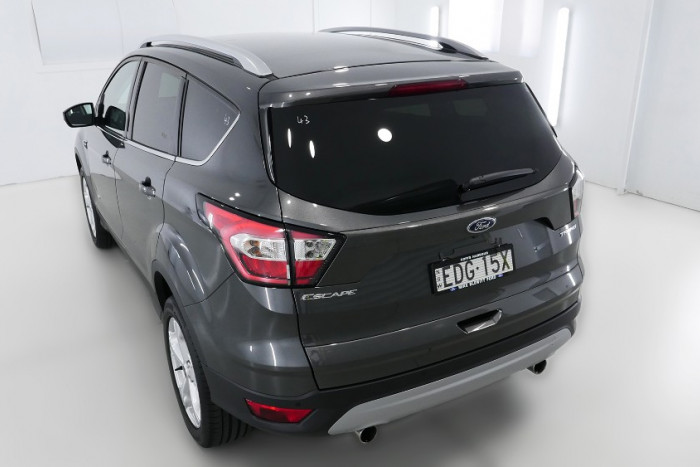 2019 MY19.25 Ford Escape ZG Trend AWD Suv Image 21