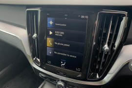 2020 Volvo V60 (No Series) T5 Momentum Wagon