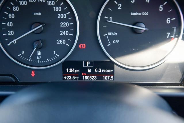2012 BMW 1 Series F20 116i Hatchback Image 20