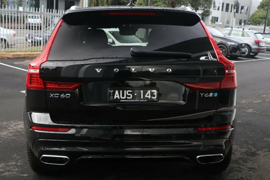 2018 Volvo XC60 T6 R-Design Suv Image 18