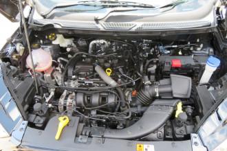 2019 MY19.25 Ford EcoSport BL Ambiente Suv