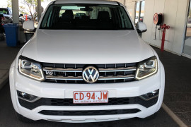 Volkswagen Amarok Ultimate 2H  TDI550