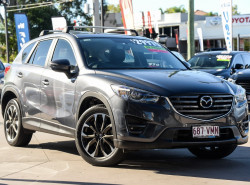 Mazda Cx-5 Tour KE1032 Grand